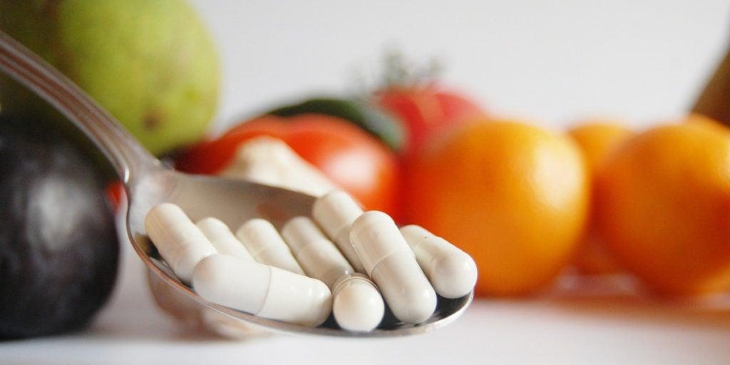 kompletny przewodnik po suplementach z probiotykami