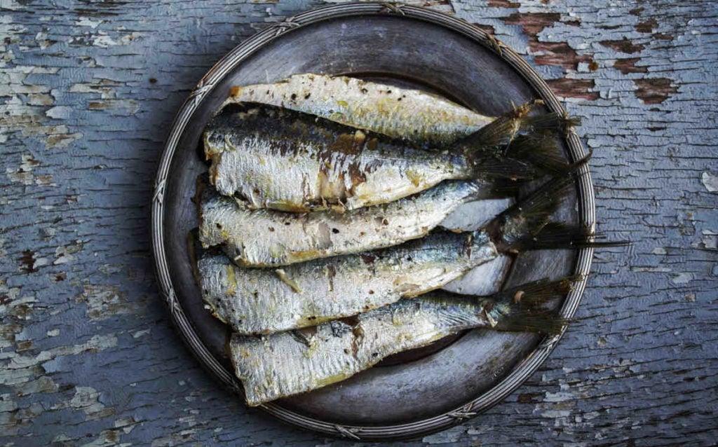 olej rybny i owoce morza są bogate w kwasy tłuszczowe omega-3