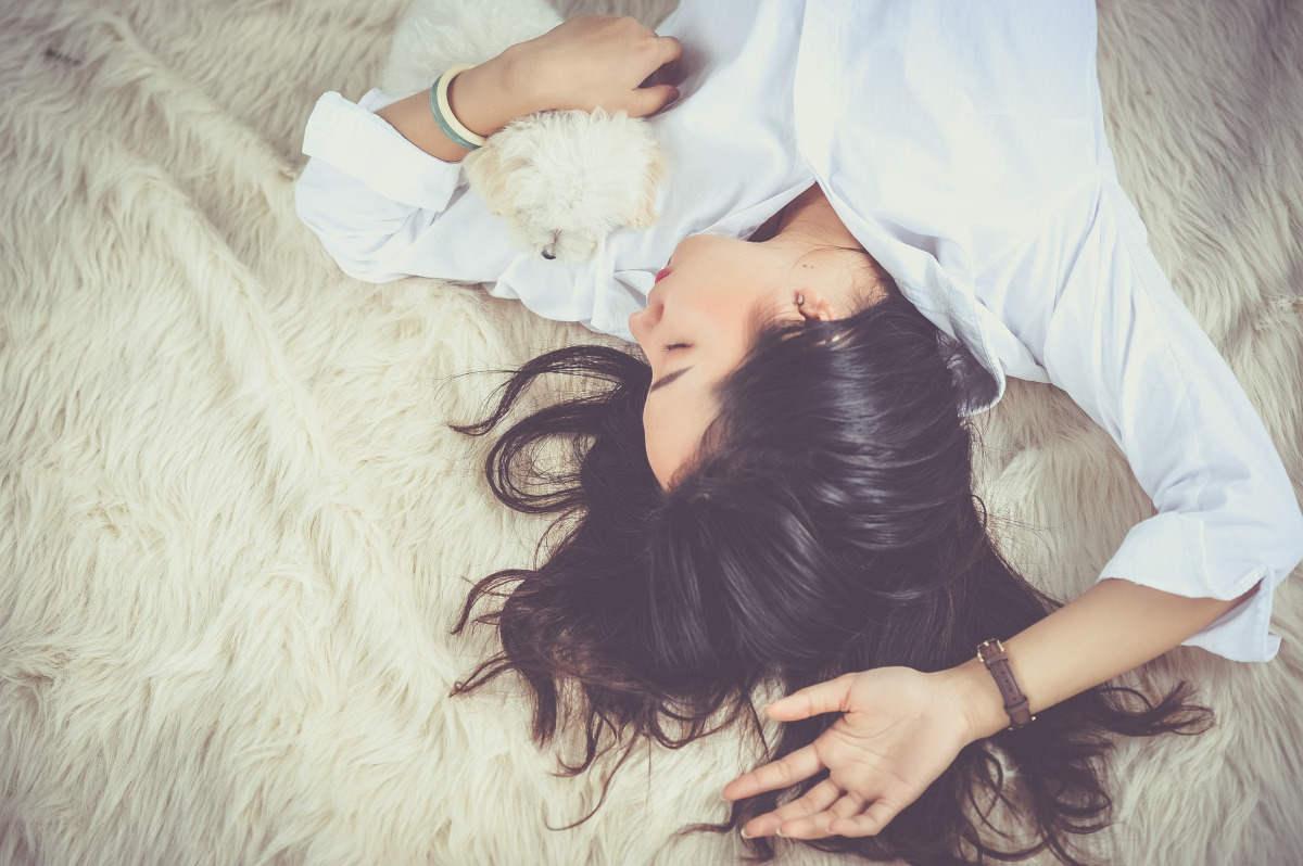 badania wykazują, że magnez może pomóc przy problemach ze snem